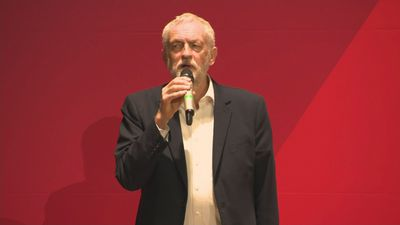 Corbyn: We can learn from eachother