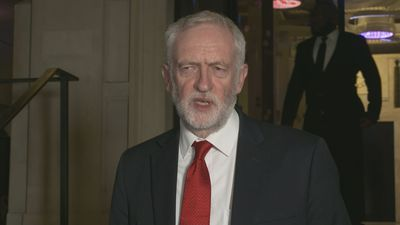Labour reach 'unanimous agreement' on election manifesto