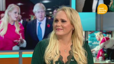 Jennifer Arcuri calls relationship with PM 'very special'