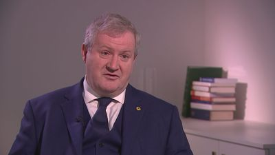 Blackford: SNP should be in the ITV debate