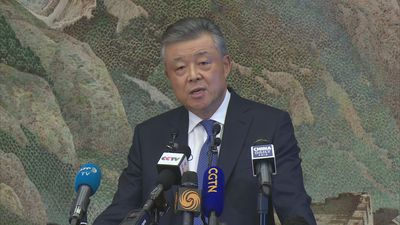 Chinese Ambassador warns against interference in Hong Kong
