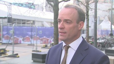 Raab summons Chinese ambassador over employee torture claims