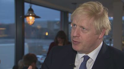 PM pledges to raise threshold of NI contributions