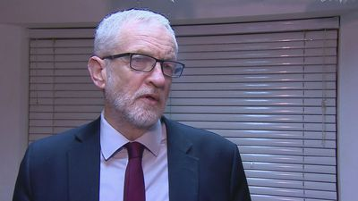 Corbyn warns Trump NHS is not for sale