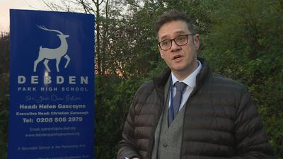 Headteacher pays tribute to boy killed in hit and run