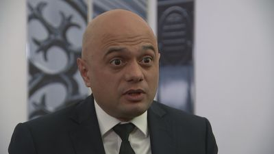 Javid sets out Tory economic policies for first 100 days