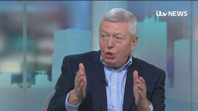 Alan Johnson: 'Corbyn was a disaster on the doorstep'