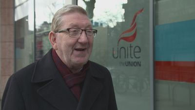 Unite leader Len McCluskey defends Labour's manifesto