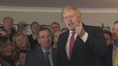 PM: New government will spread opportunity across UK
