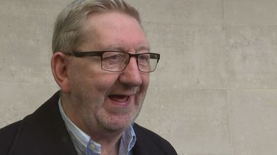 Len McCluskey: Labour lost 'because of Brexit'