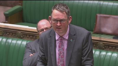 MPs discuss Flybe and Air Passenger Duty in House of Commons