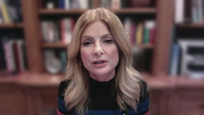 US attorney Lisa Bloom speaks on Andrew's silence