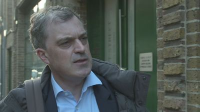 Julian Smith 'not surprised' by Cabinet reshuffle