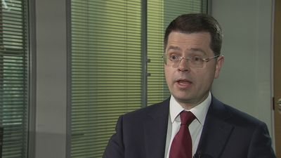 Brokenshire doesn't recognise bullying claims against Patel