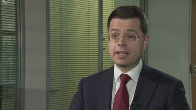 Brokenshire on new terror law which could affect businesses