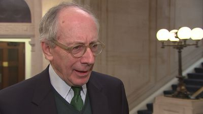 Rifkind rubbishes claim that MI5 chiefs don't trust Patel