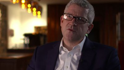 MI5 Director: Cyber space needs regulating to prevent harm
