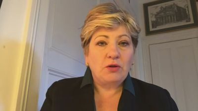 Thornberry calls for military support to get Britons home