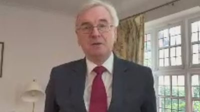 McDonnell gets 800 emails a day from desperate workers