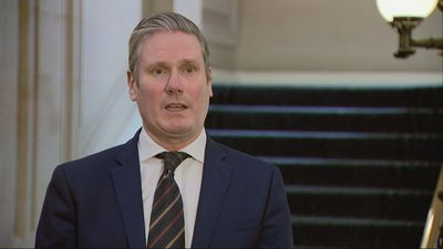 "Starmer: Labour will ""act constructively"" with government"