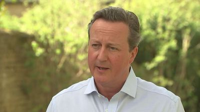 David Cameron: Boris is 'tough, resilient and fit'
