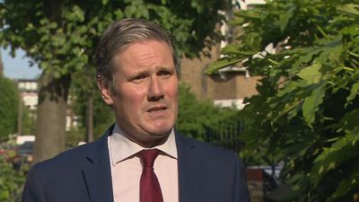 Starmer welcomes PM's NHS surcharge U-turn