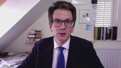 Steve Baker calls for Cummings to resign