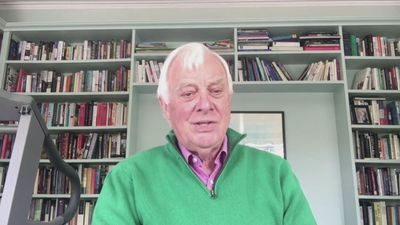 Lord Patten calls on PM to act on Hong Kong