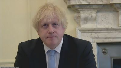 Boris Johnson grilled over Cummings row