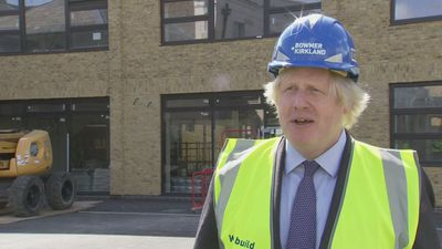 """PM: Government """"concerned"""" about Leicester outbreak"""