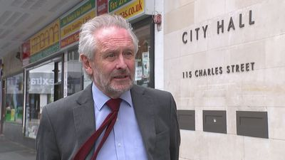 """Mayor """"puzzled"""" at local outbreak speculation"""