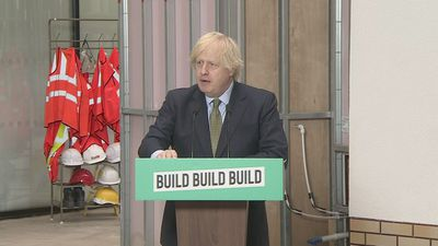 PM speech: Government rule out austerity measures