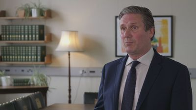 Starmer: Press conferences on Leicester outbreak essential