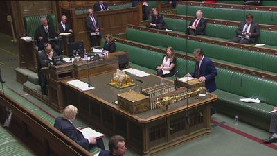 PMQs: PM's investment announcements only 0.2% of GDP
