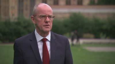 Nick Gibb: 'We want schools to return to normal'