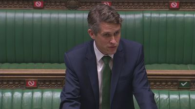 Williamson outlines Covid-secure measures for schools