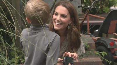 The Caring Duchess: A Closer Look at Kate's Charity Work