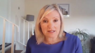Dinenage: Gov is confident of easing lockdown restrictions