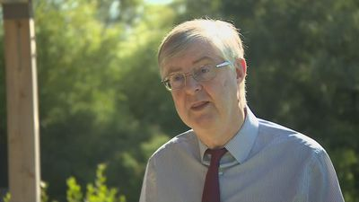 Mark Drakeford: Wales is open again for tourism