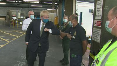 PM: People should return to workplace if safe to do so