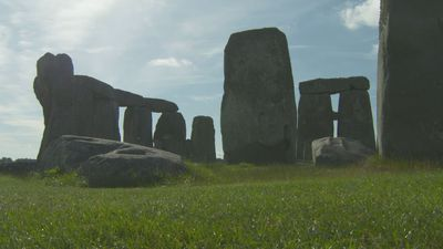 New findings into the mystery of Stonehenge