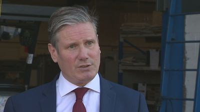 Starmer backs latest lockdown but says lessons must be learn