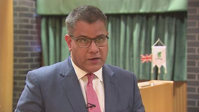 Sharma says government is supporting the aviation sector