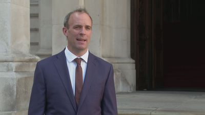 Raab announces £5m support package for Lebanon