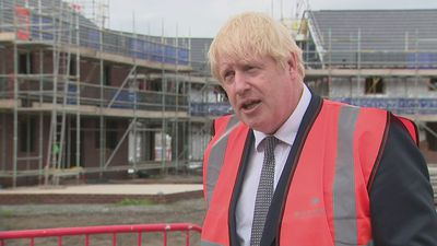 PM launches new home building strategy