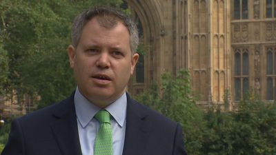 Health minister defends NHS Test and Trace