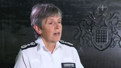 Met Police chief confirms Lawrence murder investigation ends