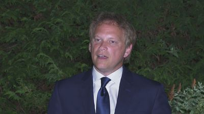 Shapps adds France to quarantine list