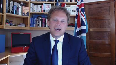 Shapps defends new quarantine restrictions