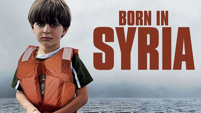 Born in Syria